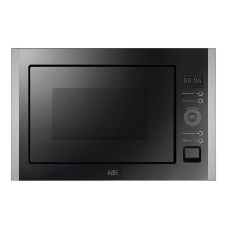 SAVE 15% on Cooke & Lewis MG25CL 900W Microwave!