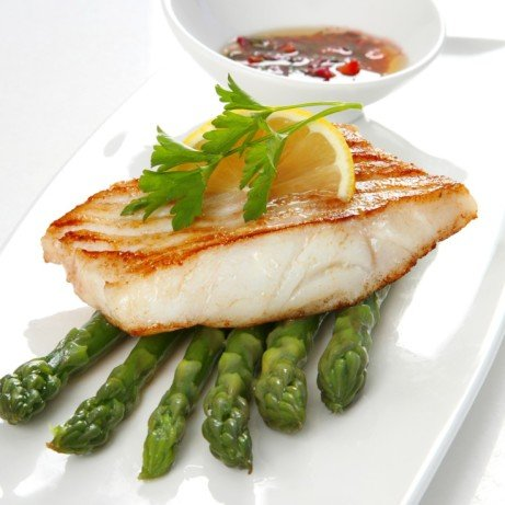 Enjoy a Grilled Cod Loin for just £11.50 at our Nottingham Restaurant tonight!