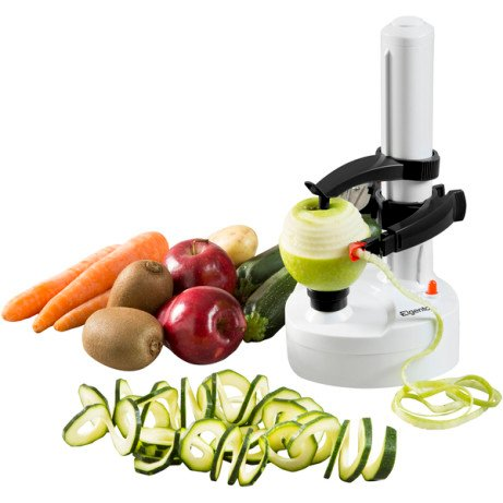SAVE 55% on this Elgento Electric Spiralizer and Peeler!