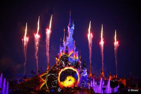 Disneyland Paris / EuroDisney Tickets From £29.45