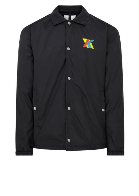 SAVE £122.00 - Kenzo SS18 'Hyper KENZO' Water-Resistant Coach Jacket!