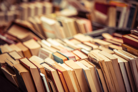 Books for Sale - Shop online or in store for wonderful books of all genres!