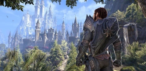 BUY NEW - THE ELDER SCROLLS ONLINE: SUMMERSET £14.99!