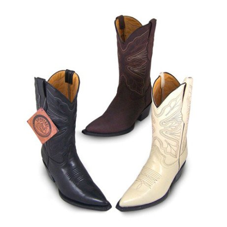 These Ladies Dallas Cowboy Boots are just £120