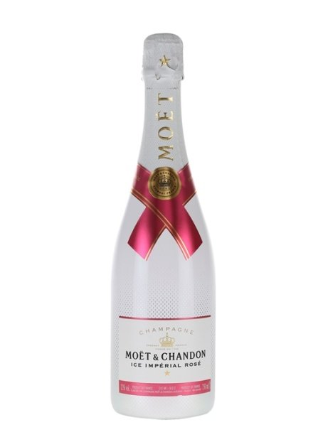 NEW! Moet & Chandon - Ice Imperial Rose - ONLY £49.75!