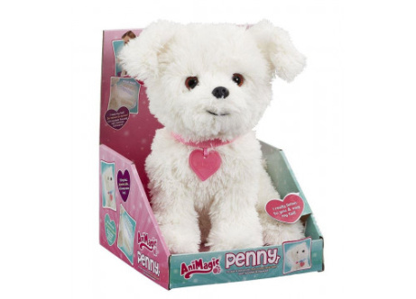 SAVE 40% OFF Animagic Penny My Cute Curious Pup!