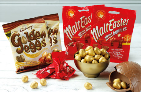 SAVE ON YOUR FAVOURITE EASTER EGGS & GOODIES!