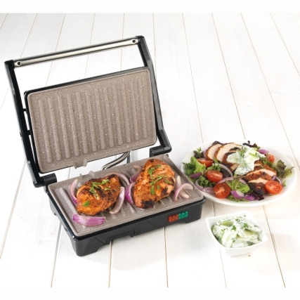 SAVE 25% OFF Weight Watchers 2-in-1 Health Grill!