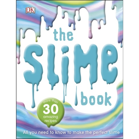 SAVE OVER 55% on The Slime Book!