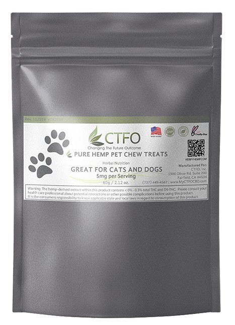 Pure **** Pet Chew Treats