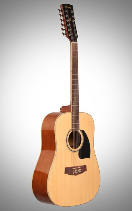 Ibanez 12 String Acoustic Guitar - Just £169!