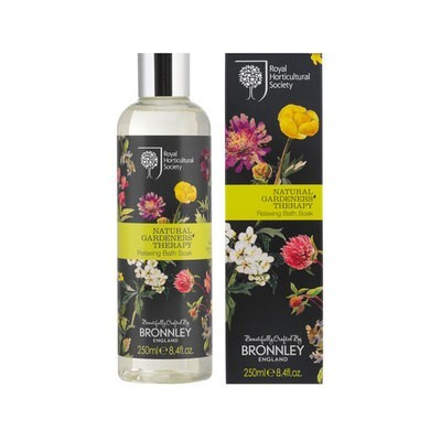 RHS Natural Gardeners Therapy – Relaxing Bath Soak   £8.04 was £12.00