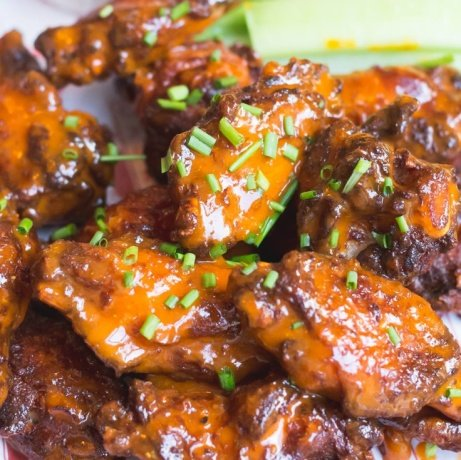 WINGS WEDNESDAY + TING & HABENERO WINGS!  £9.95 - all-you-can-eat - 5-10pm!
