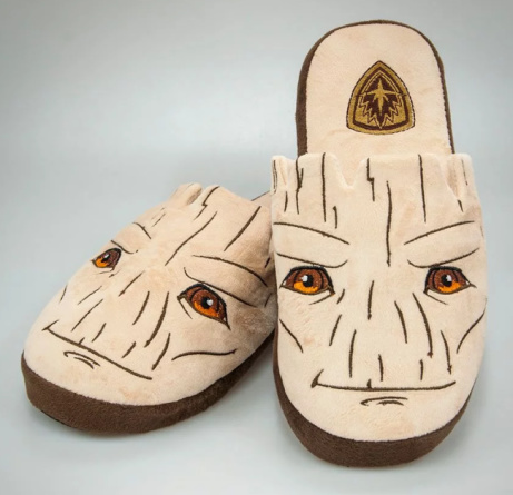 SAVE 67% on these Groot Slippers!