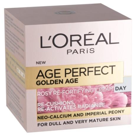 L'Oreal Paris Age Perfect Golden Age Day Cream - 57% OFF!