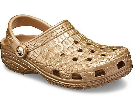 TODAY is Croc Day - Classic Croc Day Clog £29.99!