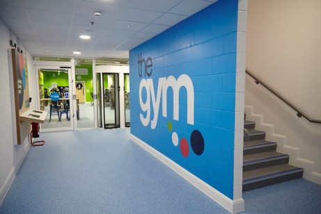 Around the clock gym membership from just £14.99 a month