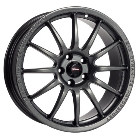 SAVE up to 46% on a Set of 4 Team Dynamics Pro Race 1.2 Alloy Wheels!