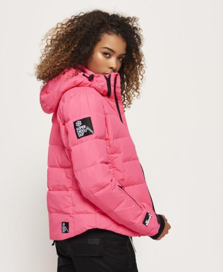 Ski Command Utility Down Jacket: Save £49.50!