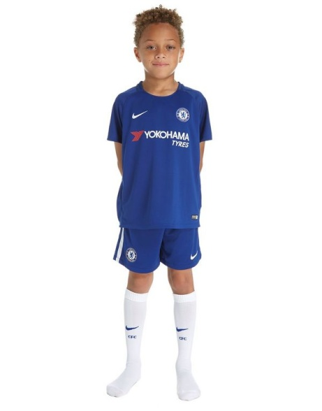 SAVE up to 70% on Adult & Kids Chelsea Kit!