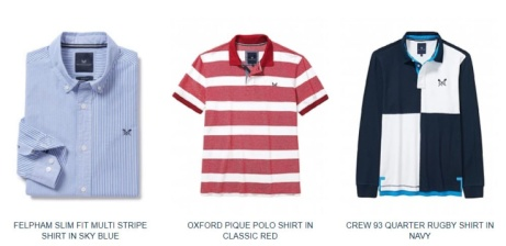 SAVE Up to 50% Off Selected Men's Summer Sale!