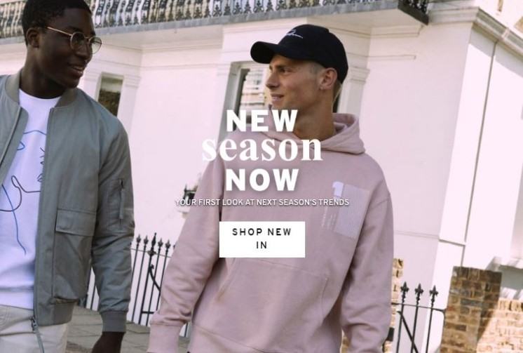 SHOP NEW IN THIS WEEK