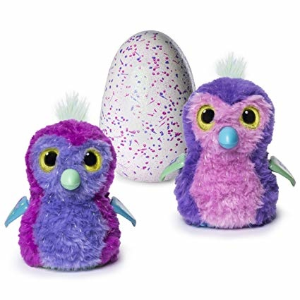 £15 OFF - Glittering Garden Hatchimals!