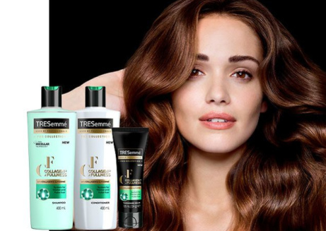 50% OFF - Tresemme Collagen+ Products - INTRODUCTORY OFFER!