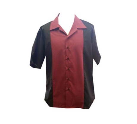 This Stylish Skye Bowling Shirt is only £29