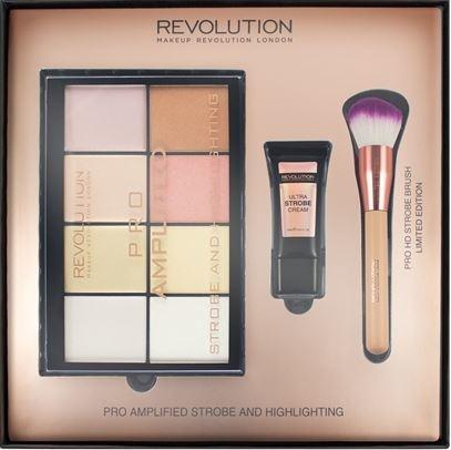 SAVE 67% OFF Revolution Amplified Strobe & Highlighting!