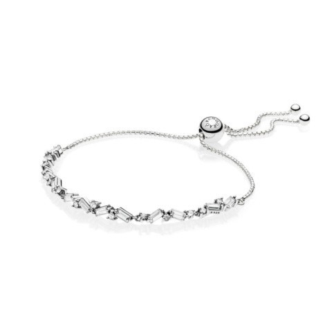 NEW - GLACIAL BEAUTY SLIDING BRACELET £80.00!
