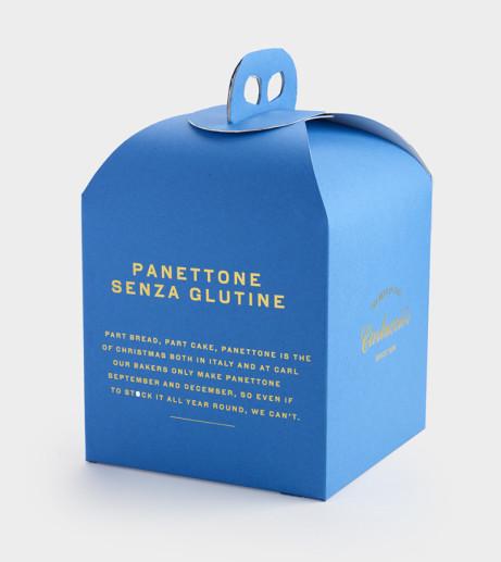SALE - GLUTEN FREE PANETTONE 500G: SAVE £5.00!
