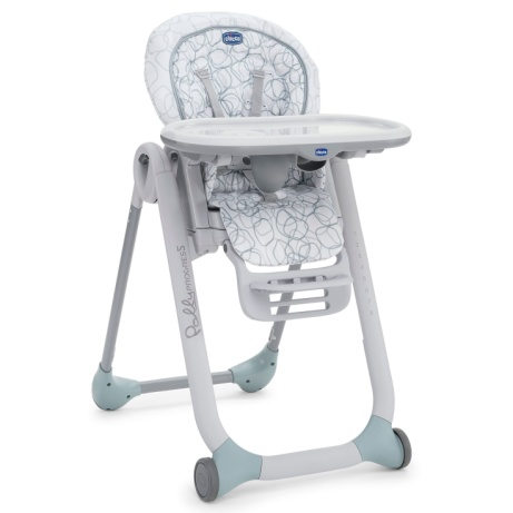 SAVE 18% on Chicco Polly Progress highchair