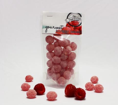 Raspberry Daiquiri Gourmet pouch - £3.95!