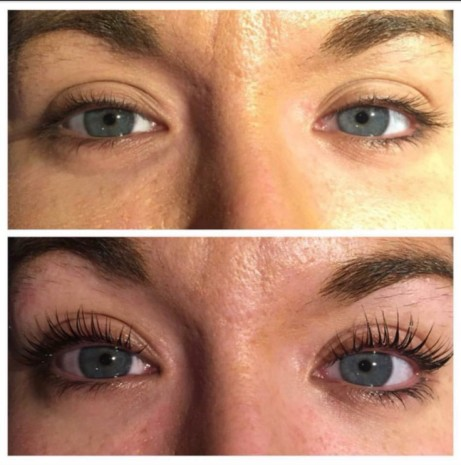 25% OFF LVL LASHES