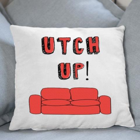 Utch up mi Duck!