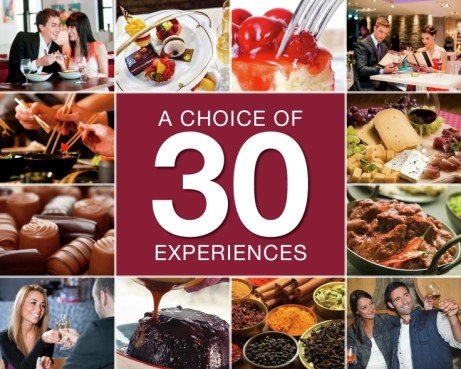 Speciality Food and Drink Experience for 2 - £69!