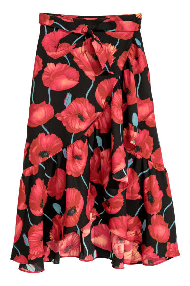 Get £14 off this Gorgeous Wrapover Skirt