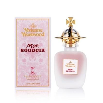 Vivienne Westwood Mon Boudoir Eau de Parfum 50ml - £39.99 Save 25% was £54.00