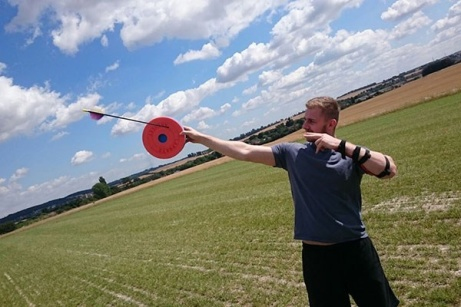1/2 PRICE - 60 Minute Archery and Sky Bow Experience for Two!