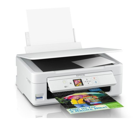 SAVE £45 on this EPSON Expression XP-345 All-in-One Wireless Inkjet Printer!