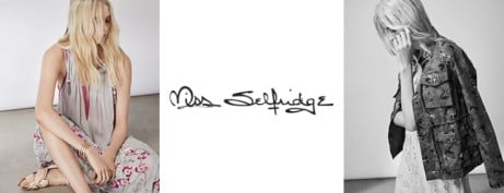 Shop Miss Selfridge at OUTFIT Today!