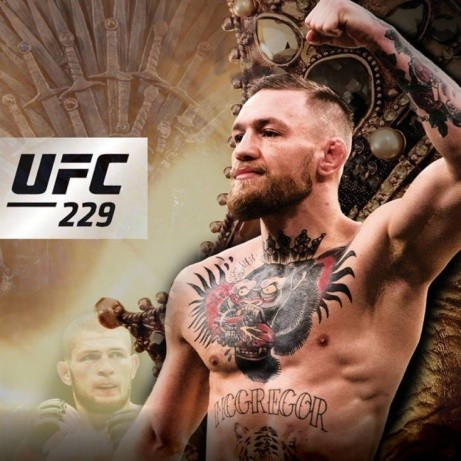 Conor McGregor returns - where will you be watching it?