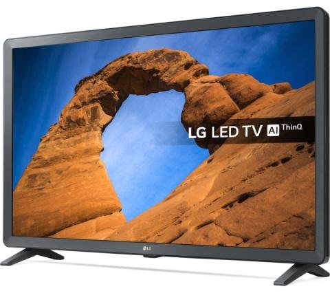 "UP TO £200.00 OFF TV'S & ELECTRONICS - LG 32LK6100 32"" Smart HDR LED TV!"