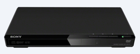 SAVE 1/3 on this Sony DVP-SR170 DVD Player + Get FREE Shipping!