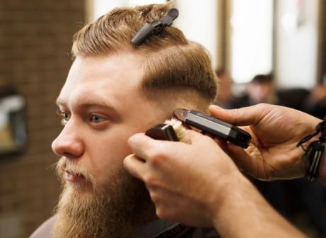 Win FREE Hair-cutting until 2018