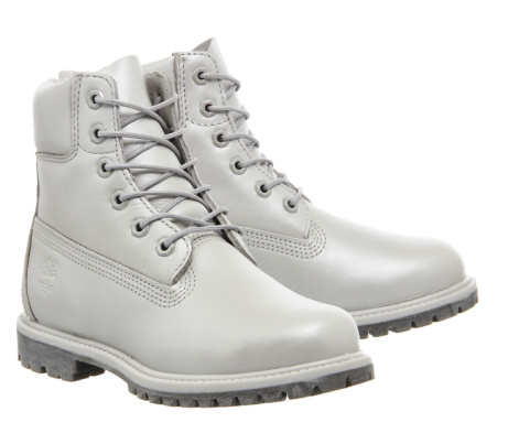 £65 OFF - Timberland Premium 6 Boot in Cosmic Pearl!