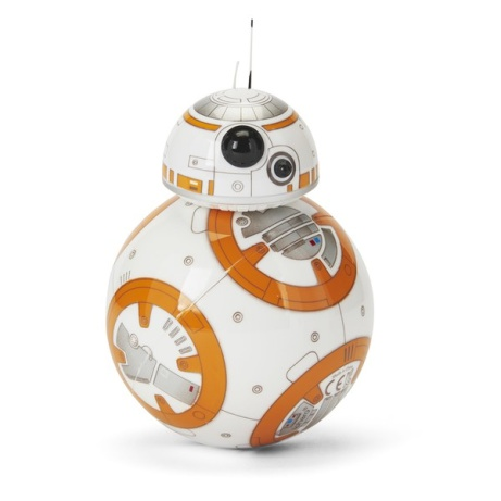 Save £53.00 on this BB-8 APP-ENABLED DROID