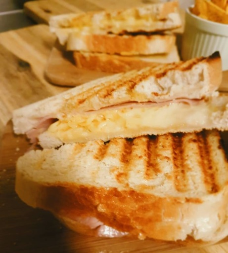 Did you know? We do Toasties!