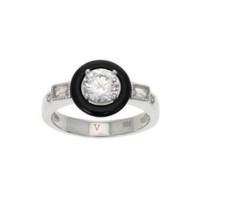 Marion Ring in White JUST £90.00!